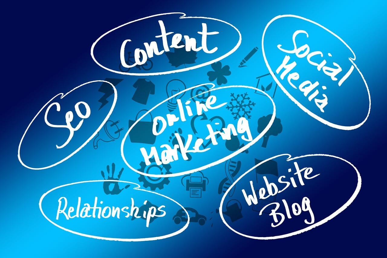 E-mail marketing, online marketing