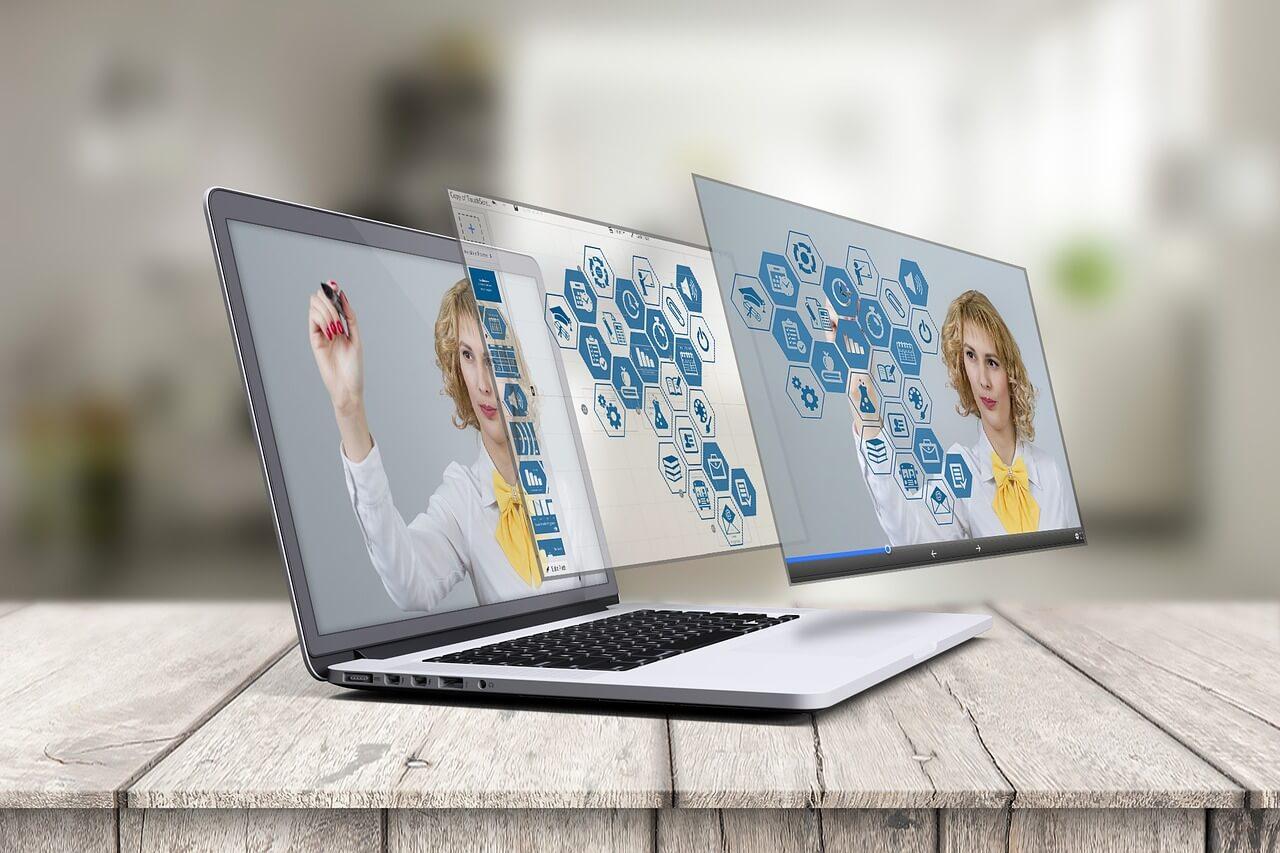 Weboldal ami elad, avagy milyen az online értékesítésre alkalmas weboldal?