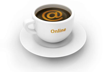 Hívd meg az olvasódat egy online kávéra, avagy hogyan írd az üzleti blogodat?